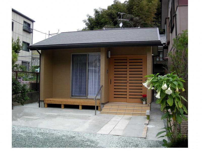 静岡県湖西市 K様邸