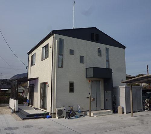 福島県いわき市 S様邸
