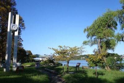 歩いてみました♪〜ランニングにもぴったりな佐鳴湖〜