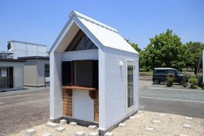 スズキハウスの小さなハコ計画進行中♪豊川&高丘にモデルハウスができました!