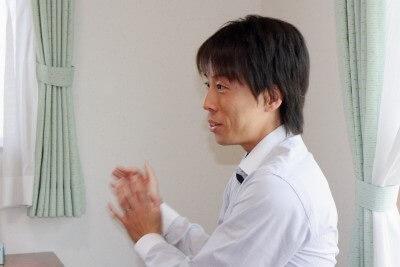 スタッフ紹介:静岡営業所 川合 翔太【後編】