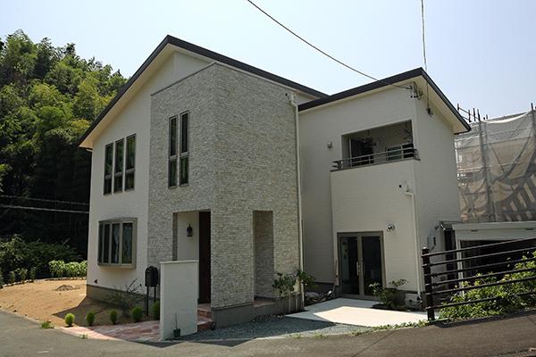 静岡県浜松市 M様邸