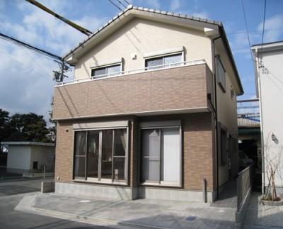 静岡県静岡市 S様邸