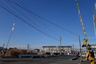 新幹線好きなら知っている!? スズキハウス伊場展示場周りのおすすめスポット♪