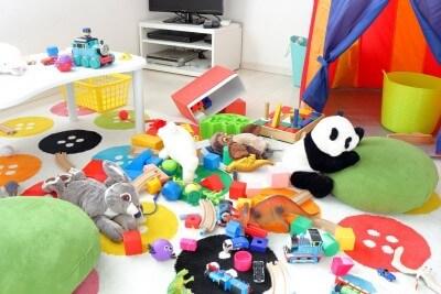 年末の大掃除もラクラク!な家づくりのコツ