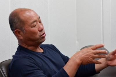 スズキハウスの職人さんインタビュー♪〜(有)立花屋 太田史朗【前編】〜