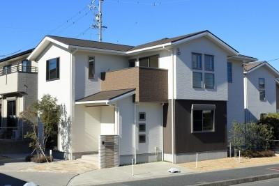 シンフォニータウン風の杜 分譲住宅3棟をご案内中!