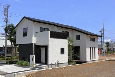 2×6ネクストスタンダード住宅 シンフォニータウン高丘モデル棟のご紹介