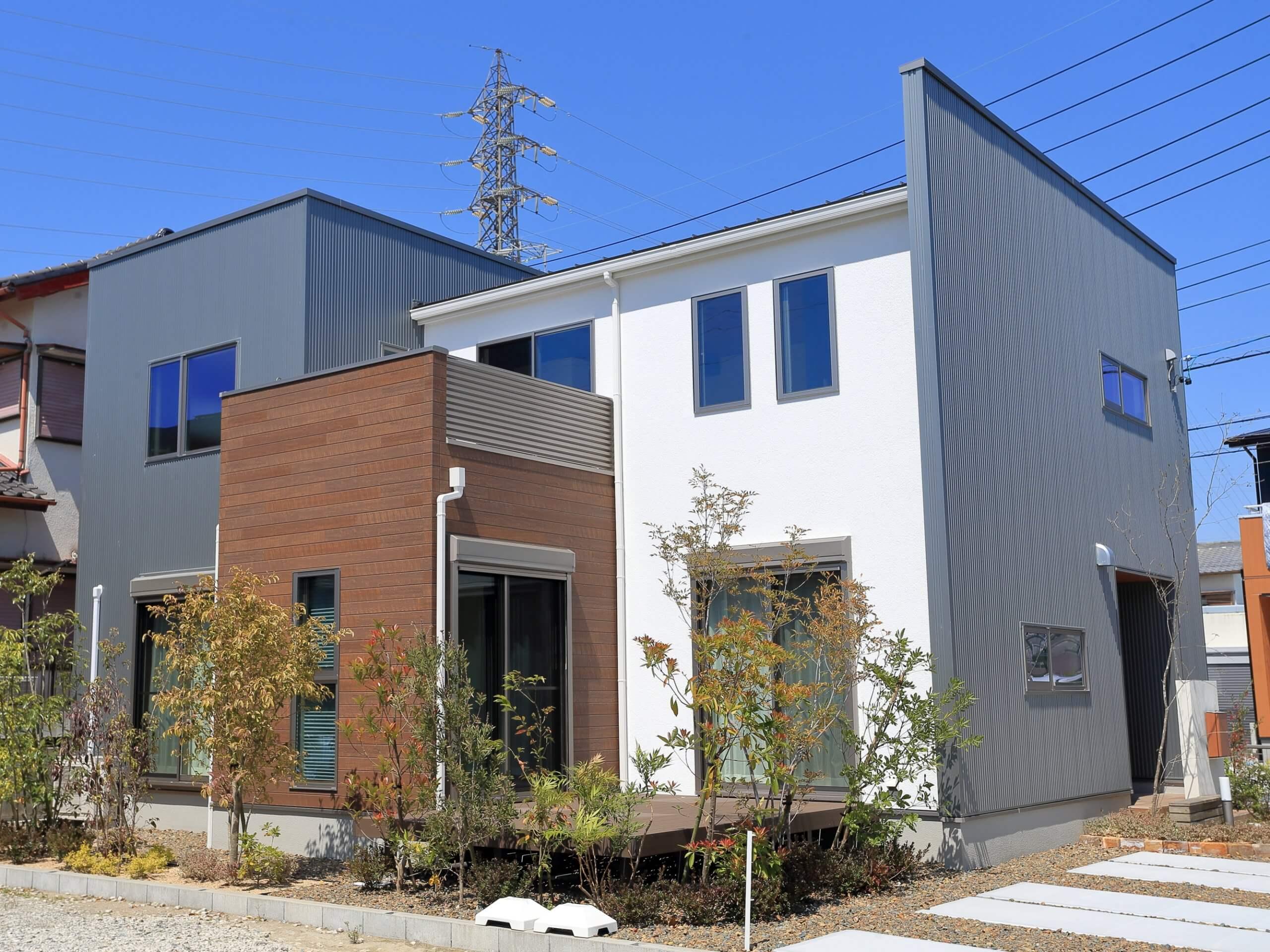 伊場営業所 通常営業再開のお知らせと最新モデルハウスのご案内