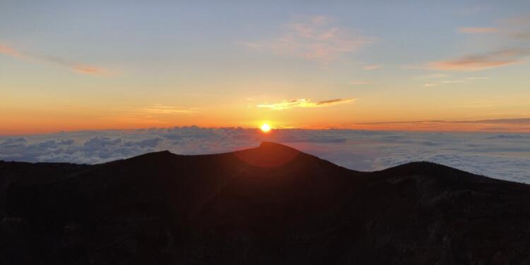 日本一を攻略してみる【富士山登ってみる】