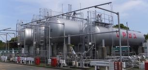 工業用ガス